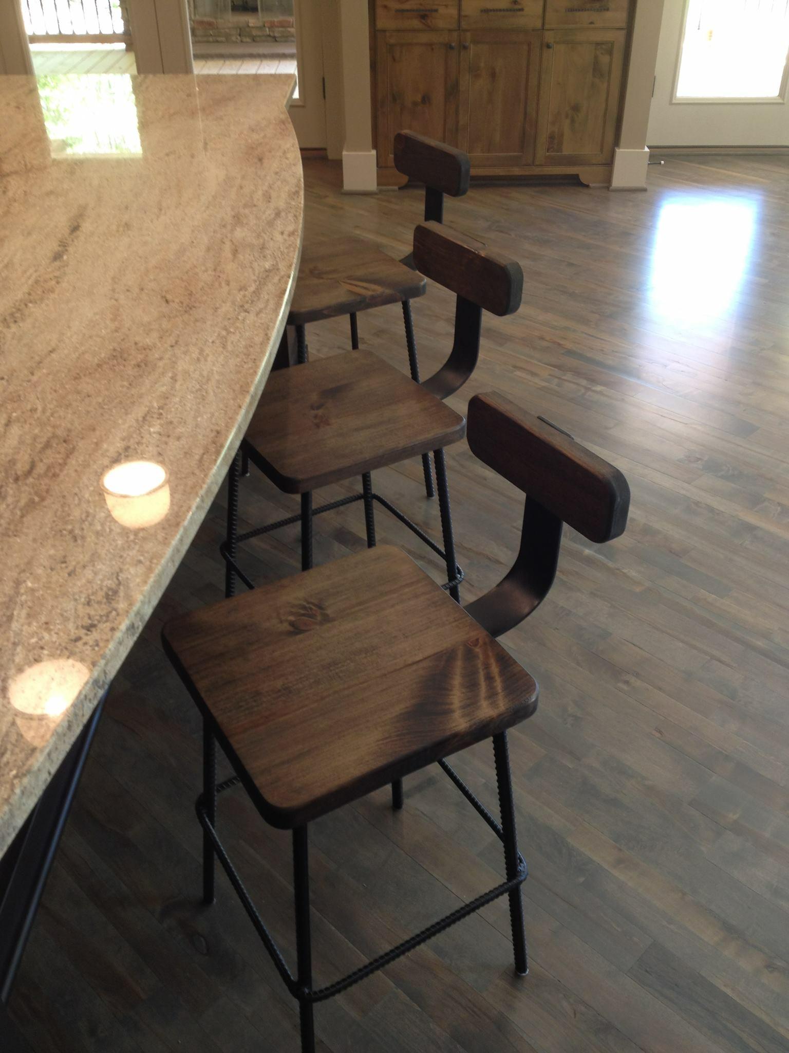 Seating Bar Stools Benches Greensboro High Point